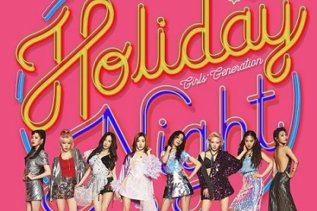 Girls' Generation - Holiday