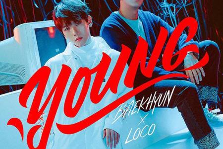 BAEKHYUN X Loco - Young