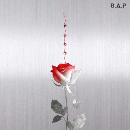 B.A.P - Rose
