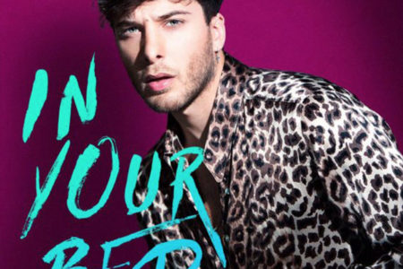 Blas Cantó - In Your Bed