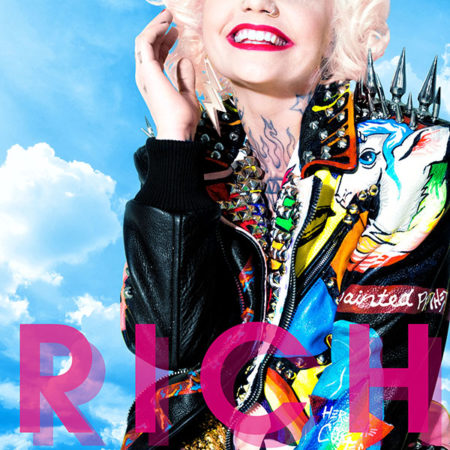 Cazzi Opeia - Rich