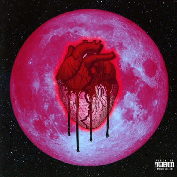 Chris Brown - Heartbreak On A Fullmoon