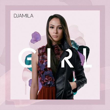 Djamila - Girl