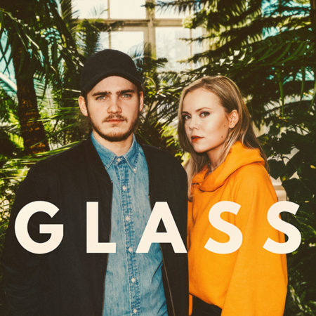 Inga & A.S.N. - Glass