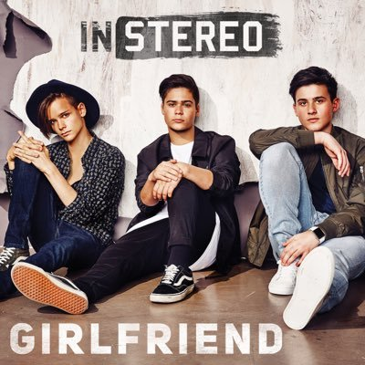 In Stereo - Girlfriend