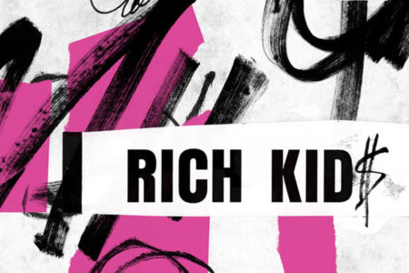 Jay Pryor - Rich Kid$ ft. IDA