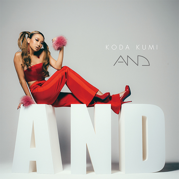 Kumi Koda - AND