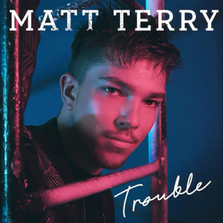 Matt Terry - Trouble