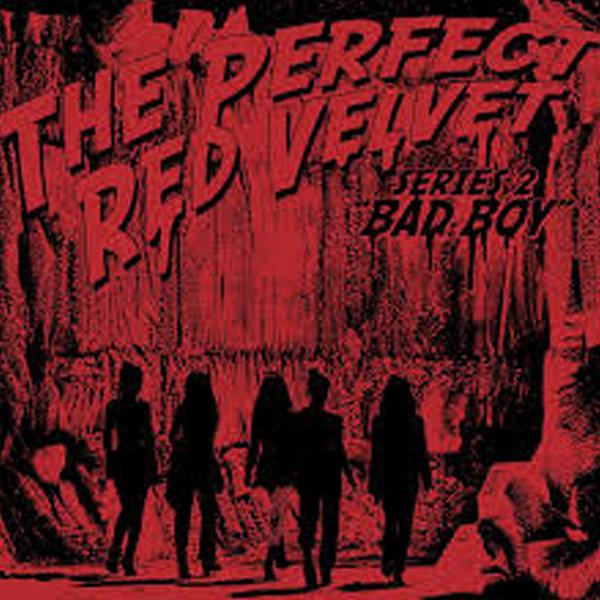 Red Velvet - The Perfect Red Velvet