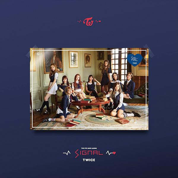 Twice - Signal [EP]