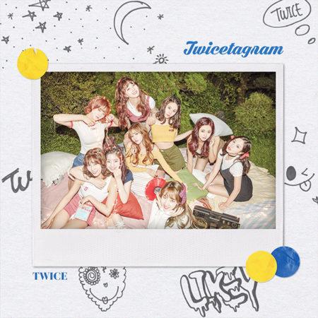 Twice - Twicetagram