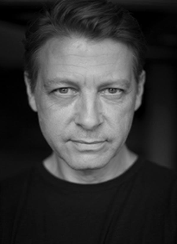 Nik Hafemann